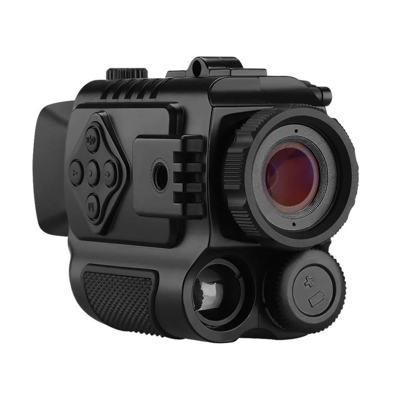BOBLOV Digital Night Vision Monocular P4 pic