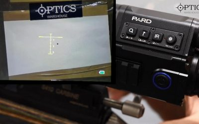 Pard NV008 Digital scope-1